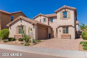 268 E KAIBAB Drive, Chandler, AZ 85249