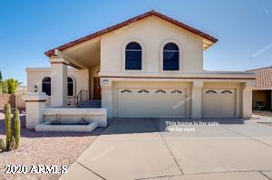 12611 S 39TH Place, Phoenix, AZ 85044