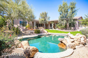 27541 N 61ST Place, Scottsdale, AZ 85266