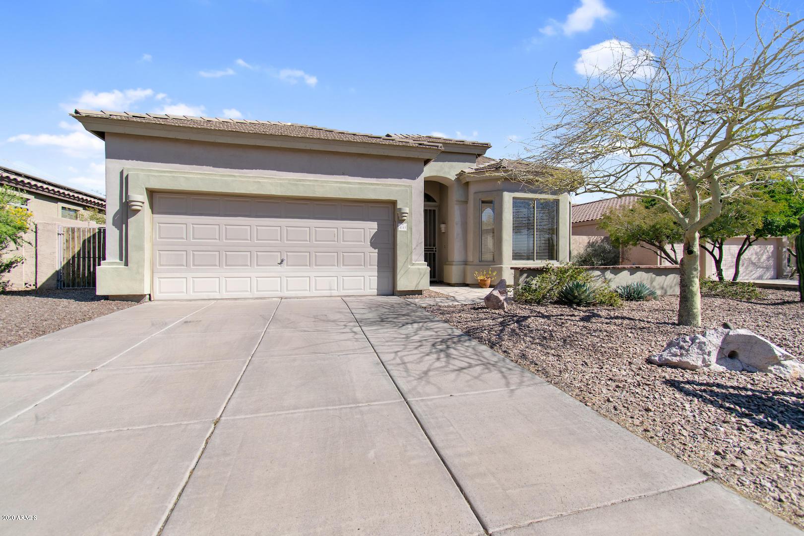 Photo of 4143 N STARRY PASS Circle, Mesa, AZ 85207