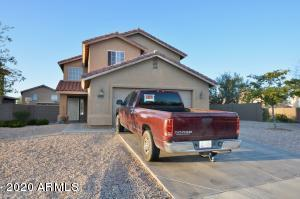 22832 W MORNING GLORY Street, Buckeye, AZ 85326
