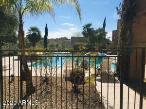 16657 E GUNSIGHT Drive, 164, Fountain Hills, AZ 85268