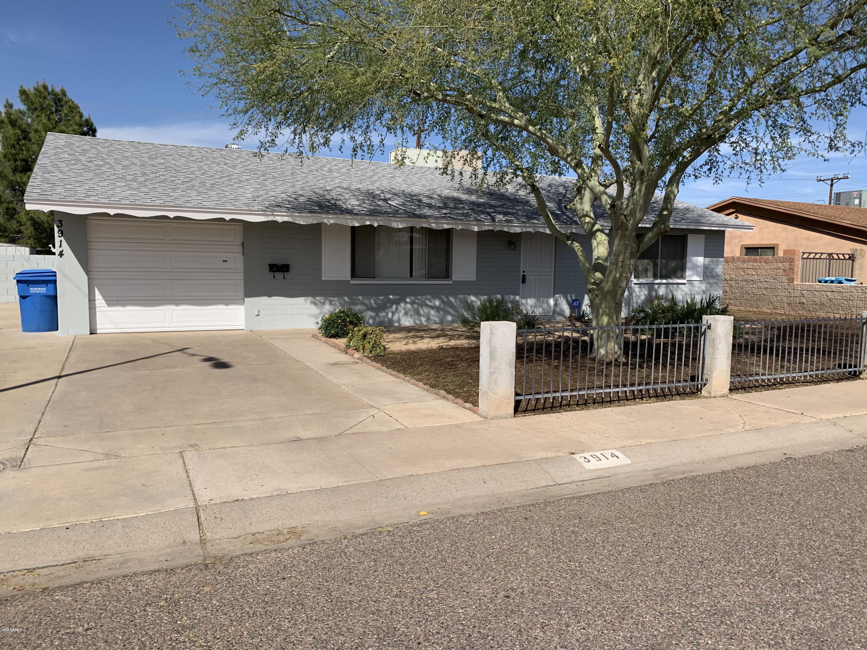 Photo of 3914 W Cactus Wren Drive, Phoenix, AZ 85051
