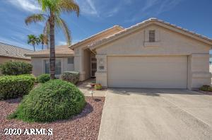 3090 N 148TH Drive, Goodyear, AZ 85395