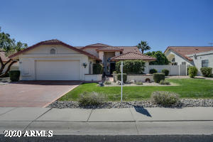 13943 W SUMMERSTAR Drive, Sun City West, AZ 85375