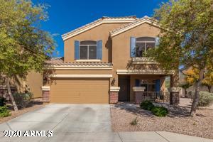 23656 W BOWKER Street, Buckeye, AZ 85326