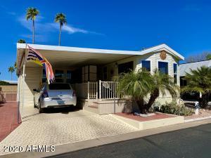7750 E BROADWAY Road, 671, Mesa, AZ 85208