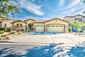 285 W SEAGULL Place, Chandler, AZ 85286