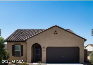 17648 N MADDALONI Avenue, Maricopa, AZ 85138
