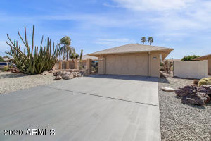 13211 W BEARDSLEY Road, Sun City West, AZ 85375