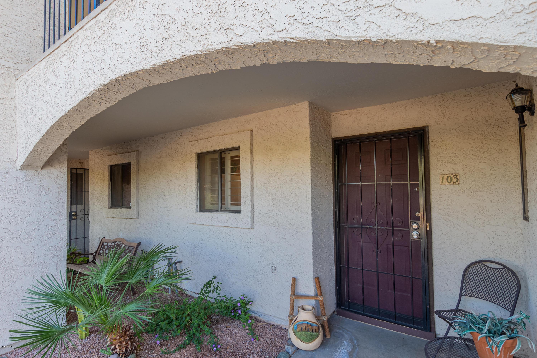 Photo of 16108 E EMERALD Drive #103, Fountain Hills, AZ 85268