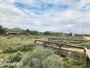 223XX W Eagle Mountain Road, -, Buckeye, AZ 85326