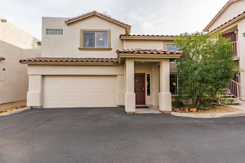 Photo of 9750 N MONTEREY Drive #34, Fountain Hills, AZ 85268