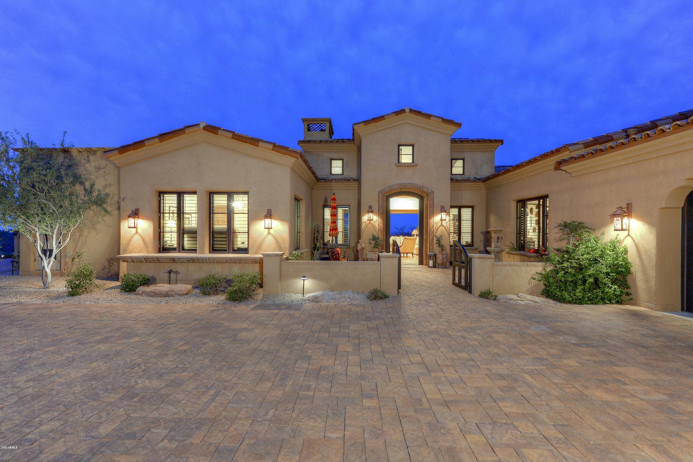 Photo of 39257 N 104TH Way, Scottsdale, AZ 85262