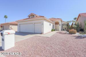 24809 S DRIFTER Drive, Chandler, AZ 85248