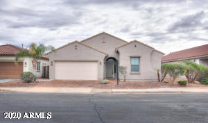 20273 N MARQUEZ Drive, Maricopa, AZ 85138