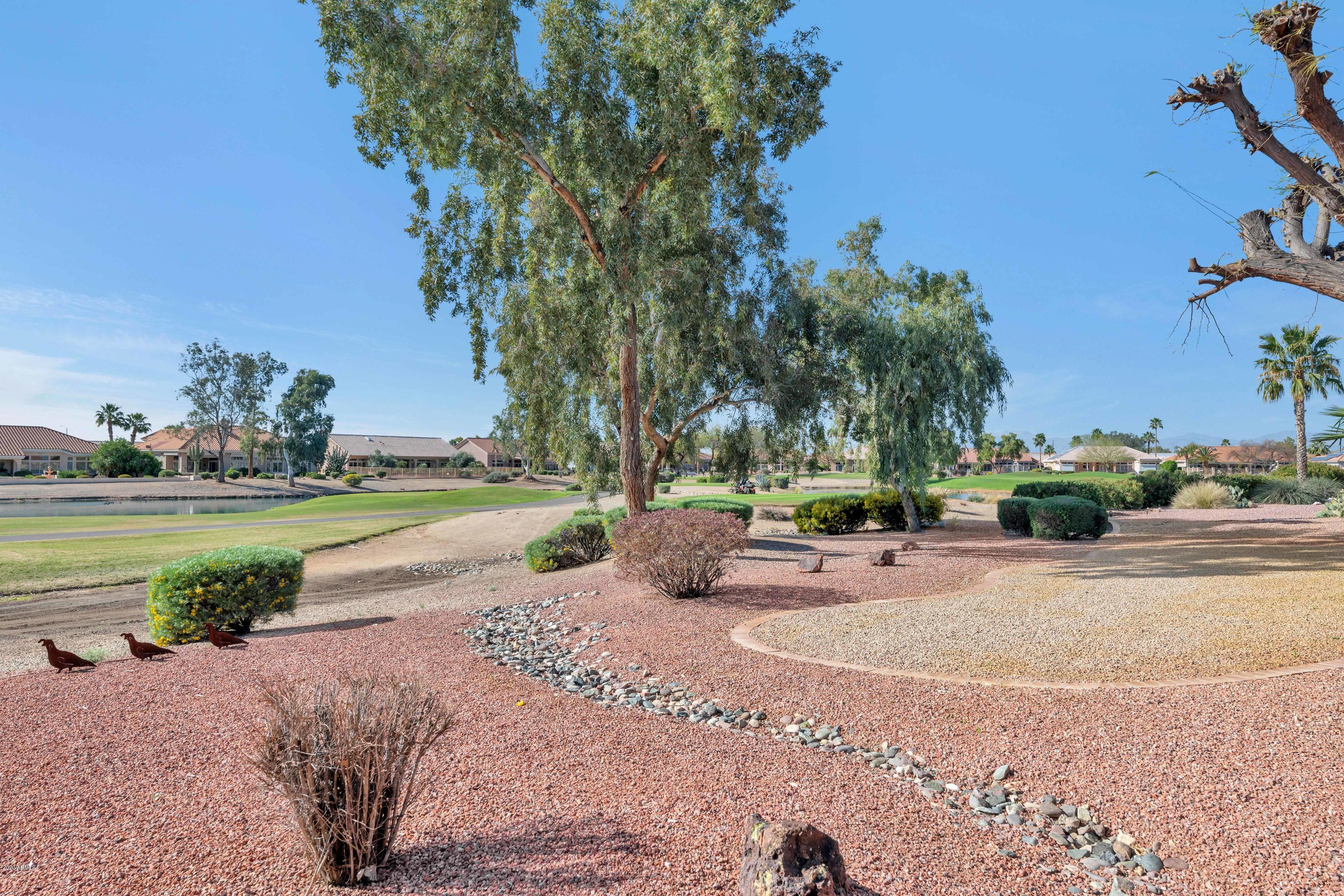 Photo of 15805 W HURON Drive, Sun City West, AZ 85375