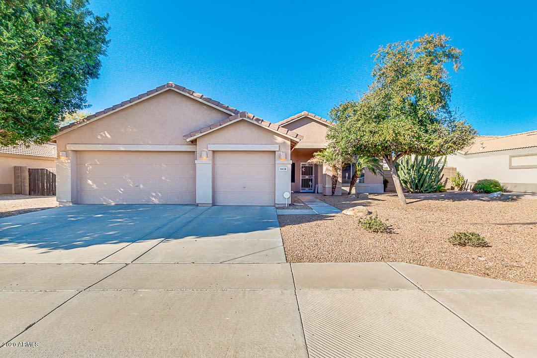 Photo of 8628 E OLLA Avenue, Mesa, AZ 85212