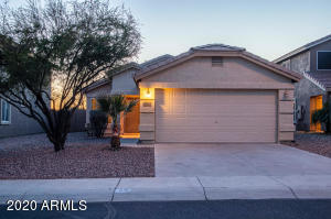 50 N 224TH Lane, Buckeye, AZ 85326