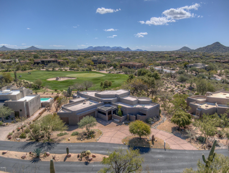 Photo of 3069 IRONWOOD Road, Carefree, AZ 85377
