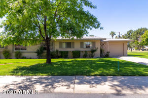 11016 N COGGINS Drive, Sun City, AZ 85351
