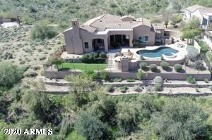 11789 N SUNSET VISTA Drive, Fountain Hills, AZ 85268