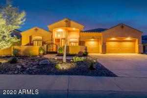 4706 S PRIMROSE Drive, Gold Canyon, AZ 85118