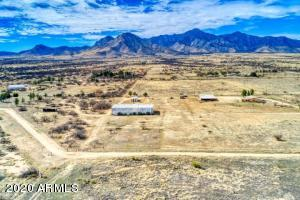 10510 S BETHLEHEM Way, -, Hereford, AZ 85615