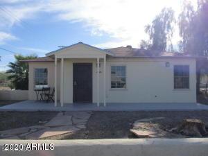 140 E ARROYO Avenue, Ajo, AZ 85321