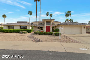13419 W GABLE HILL Drive, Sun City West, AZ 85375