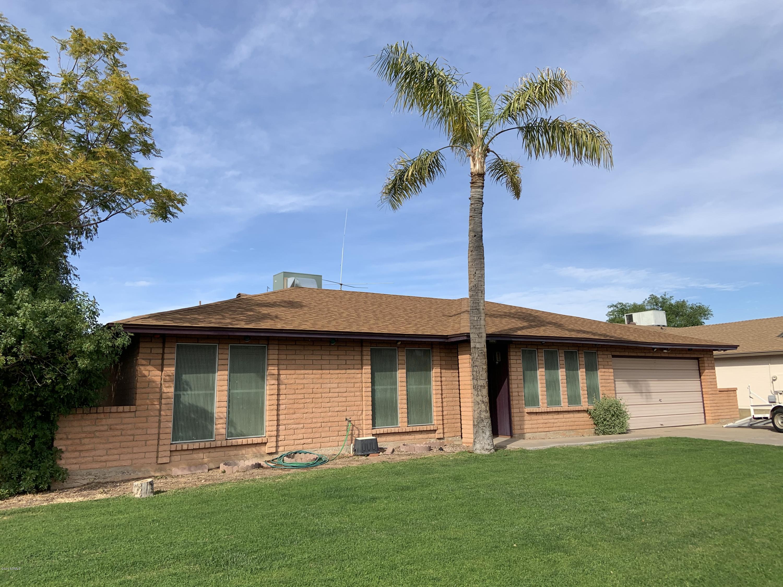Photo of 3526 W ANDERSON Drive, Glendale, AZ 85308