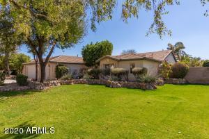 4155 E FAIRFIELD Street, Mesa, AZ 85205