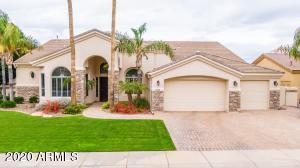 680 W AZALEA Drive, Chandler, AZ 85248
