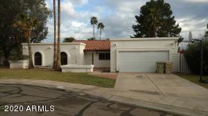6108 W WETHERSFIELD Road, Glendale, AZ 85304
