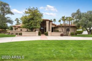 9824 N 53rd Place, Paradise Valley, AZ 85253