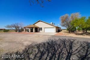 24132 W Frontier Drive, Wittmann, AZ 85361