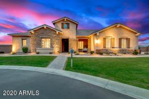 21926 E Stone Crest Court, Queen Creek, AZ 85142