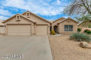 2591 N 133RD Avenue, Goodyear, AZ 85395