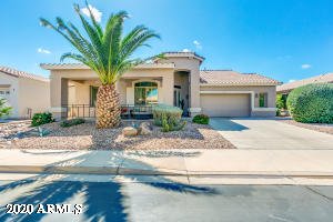 4549 E NIGHTINGALE Lane, Gilbert, AZ 85298