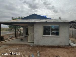 11701 W SOLEDAD Street, El Mirage, AZ 85335