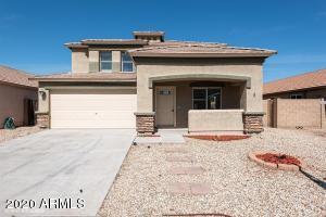 24218 W DESERT BLOOM Street, Buckeye, AZ 85326
