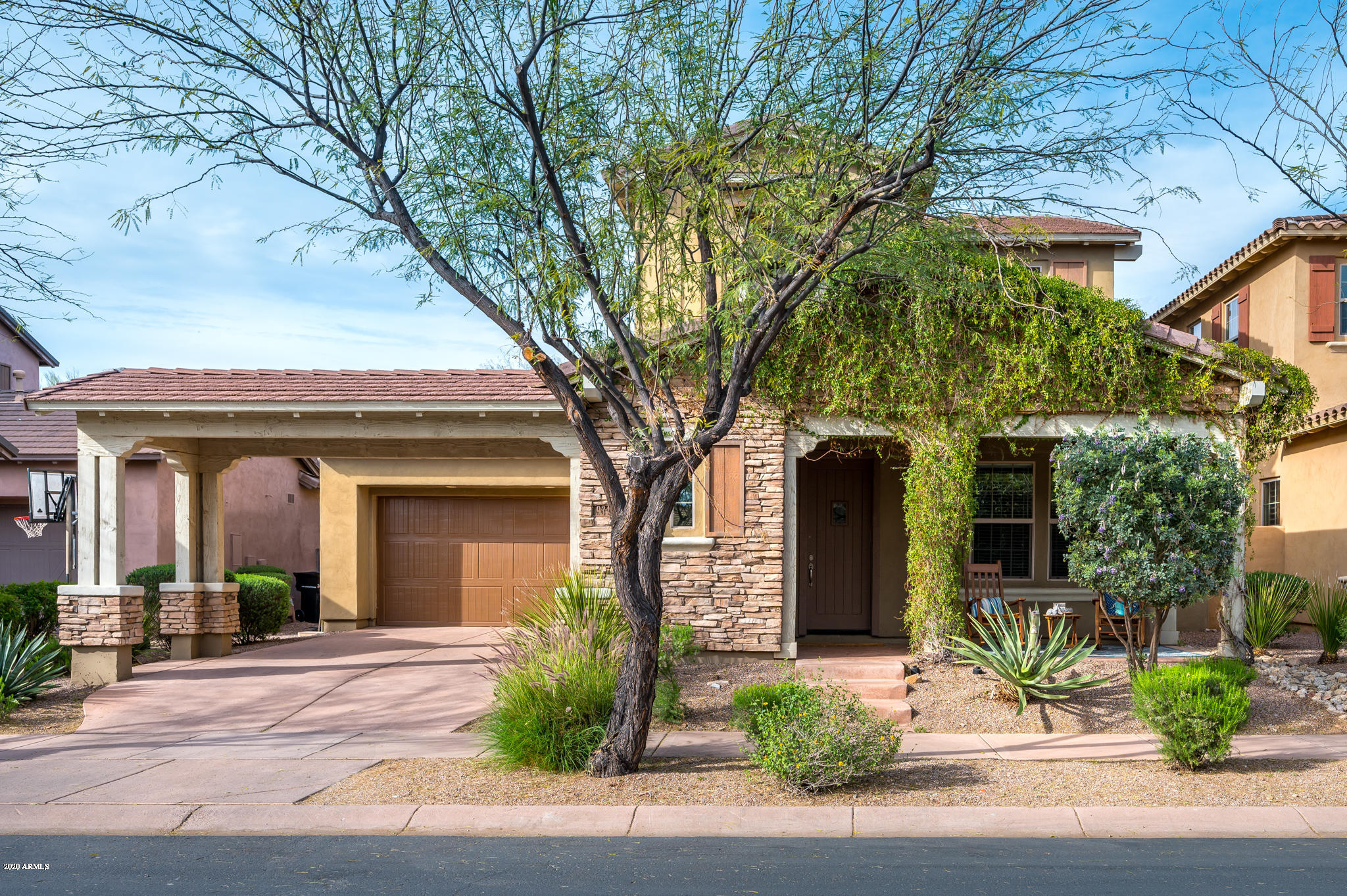 Photo of 9340 E HORSESHOE BEND Drive, Scottsdale, AZ 85255