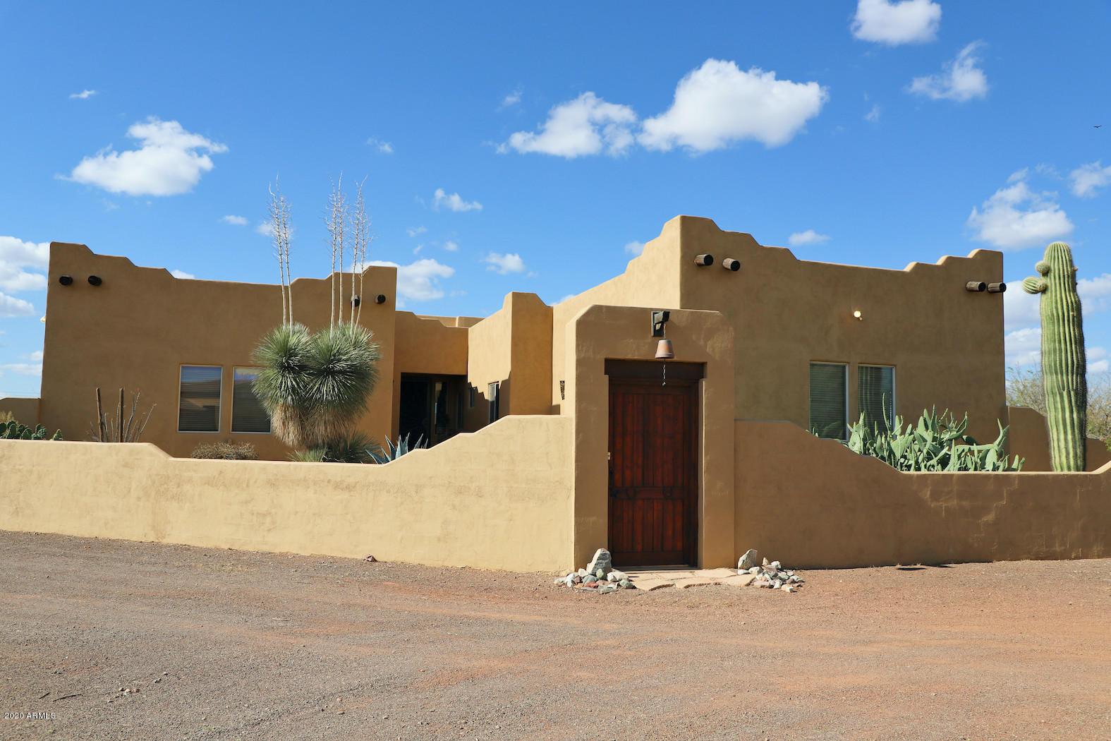 Photo of 28924 N 201ST Avenue, Wittmann, AZ 85361