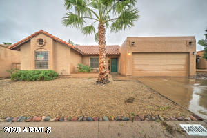 14686 N OLYMPIC Way, Fountain Hills, AZ 85268
