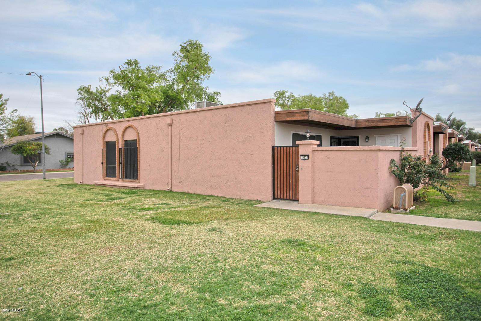 Photo of 5956 W AUGUSTA Avenue, Glendale, AZ 85301