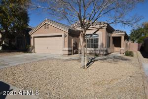 14905 N 126TH Avenue, El Mirage, AZ 85335