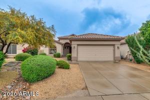 8081 E RITA Drive, Scottsdale, AZ 85255