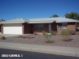 Photo of 8312 E LOMITA Avenue, Mesa, AZ 85209