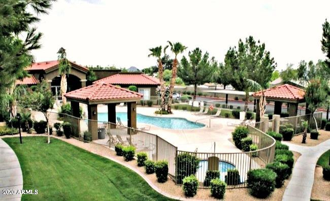 Photo of 2929 W YORKSHIRE Drive #1099, Phoenix, AZ 85027