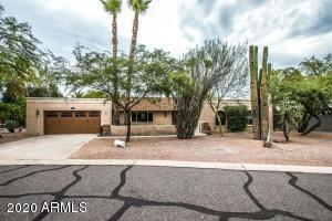 5933 E BERYL Avenue, Paradise Valley, AZ 85253
